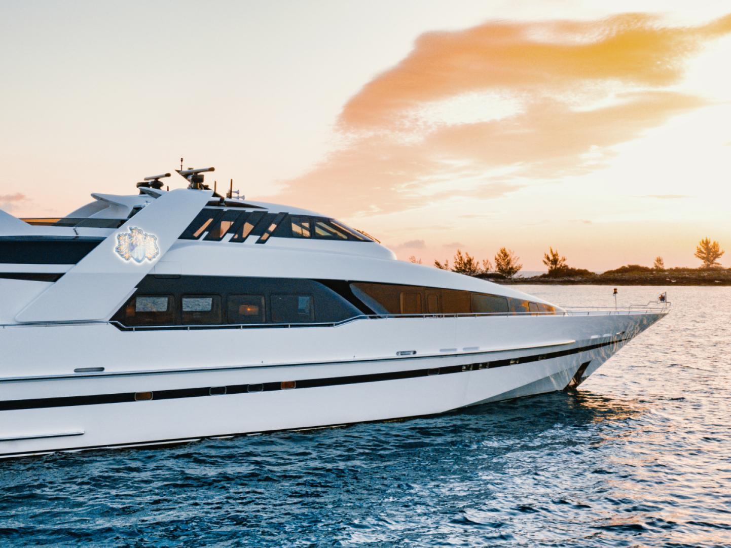 Motor Yacht-Norship 1994-Impulsive Fort Lauderdale-Florida-United States-1562590 | Thumbnail
