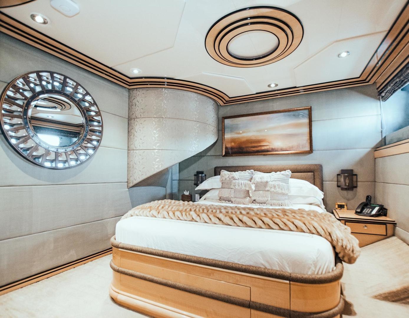 Motor Yacht-Norship 1994-Impulsive Fort Lauderdale-Florida-United States-1562589 | Thumbnail
