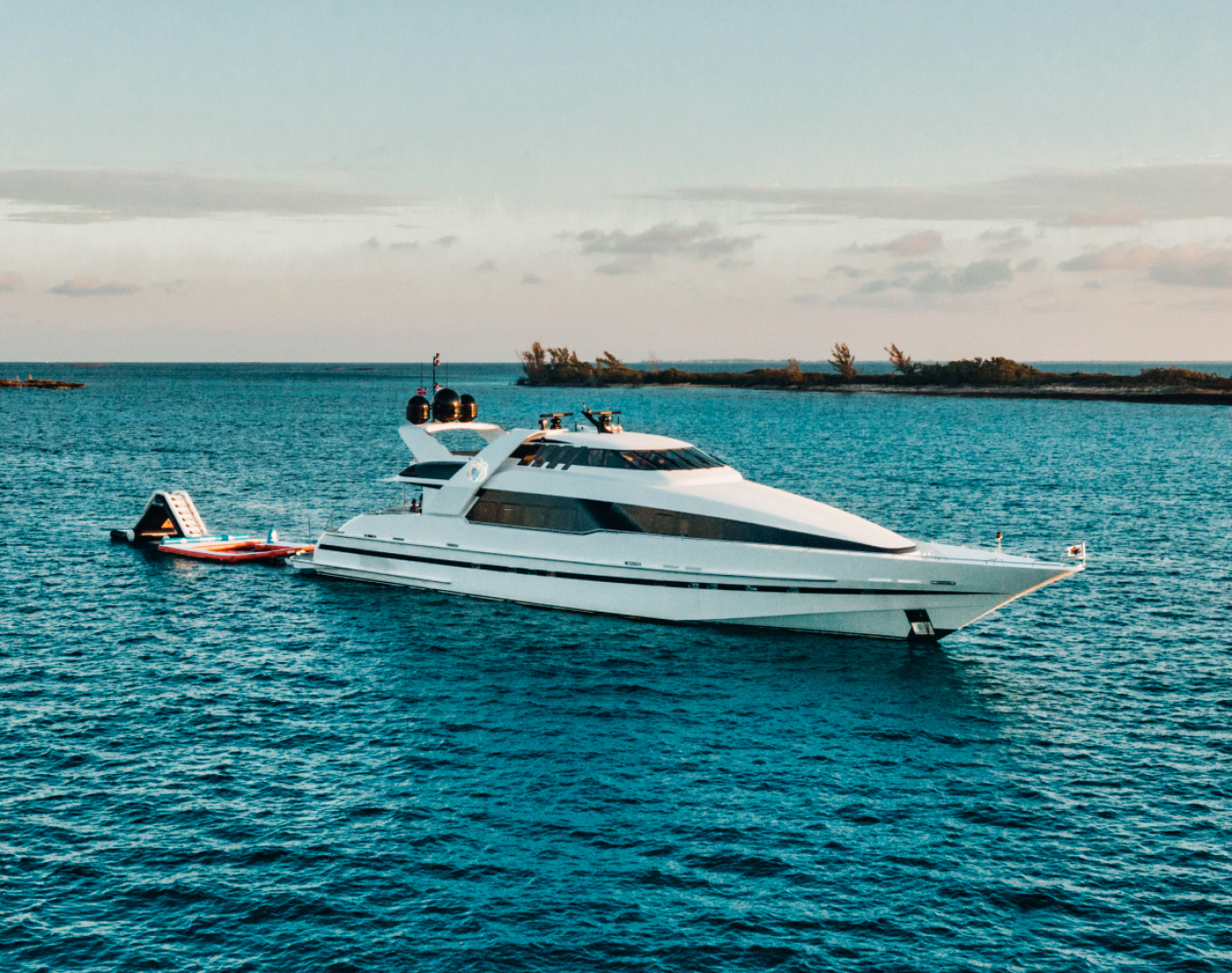 Motor Yacht-Norship 1994-Impulsive Fort Lauderdale-Florida-United States-1562562 | Thumbnail