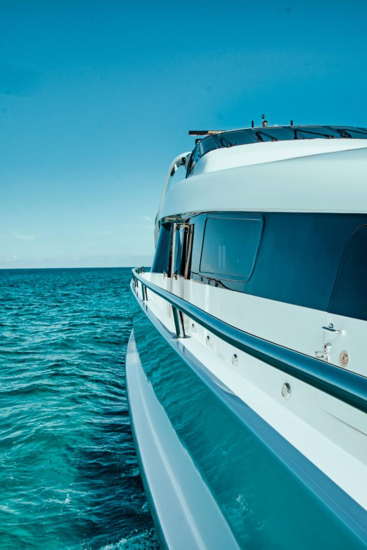 Motor Yacht-Norship 1994-Impulsive Fort Lauderdale-Florida-United States-1562571 | Thumbnail