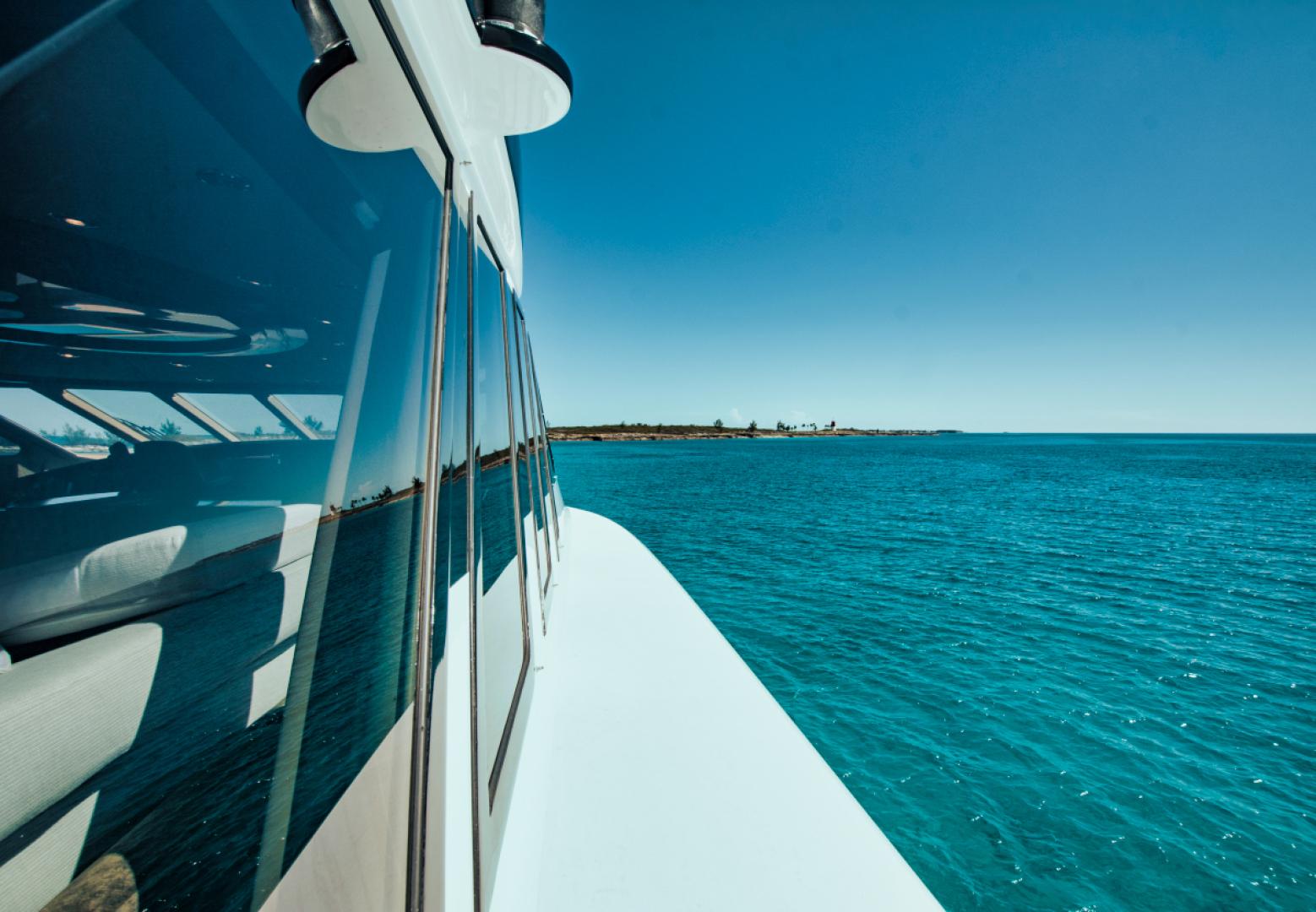 Motor Yacht-Norship 1994-Impulsive Fort Lauderdale-Florida-United States-1562575 | Thumbnail