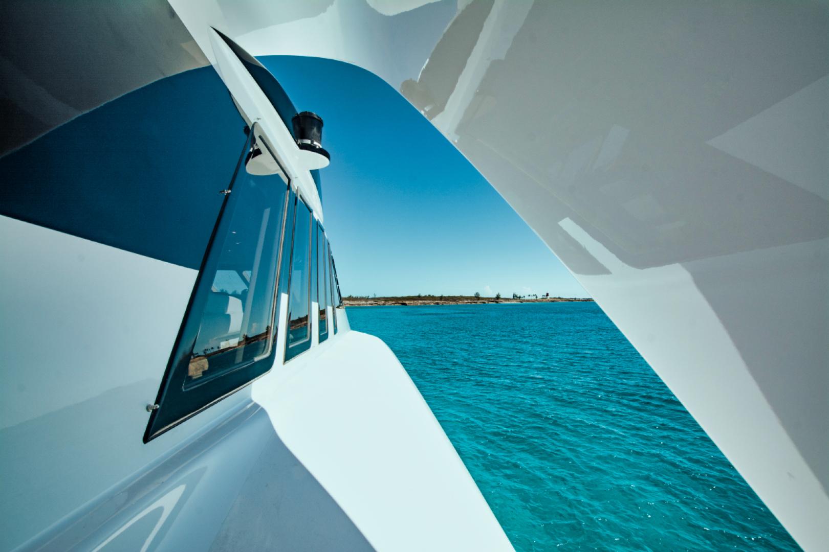 Motor Yacht-Norship 1994-Impulsive Fort Lauderdale-Florida-United States-1562574 | Thumbnail