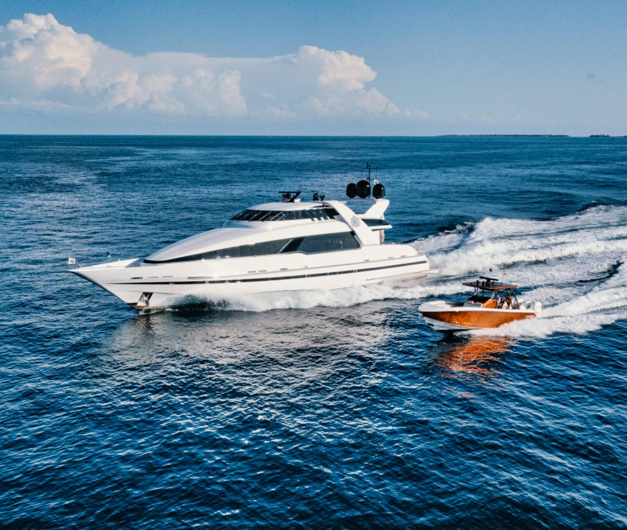Motor Yacht-Norship 1994-Impulsive Fort Lauderdale-Florida-United States-1562566 | Thumbnail