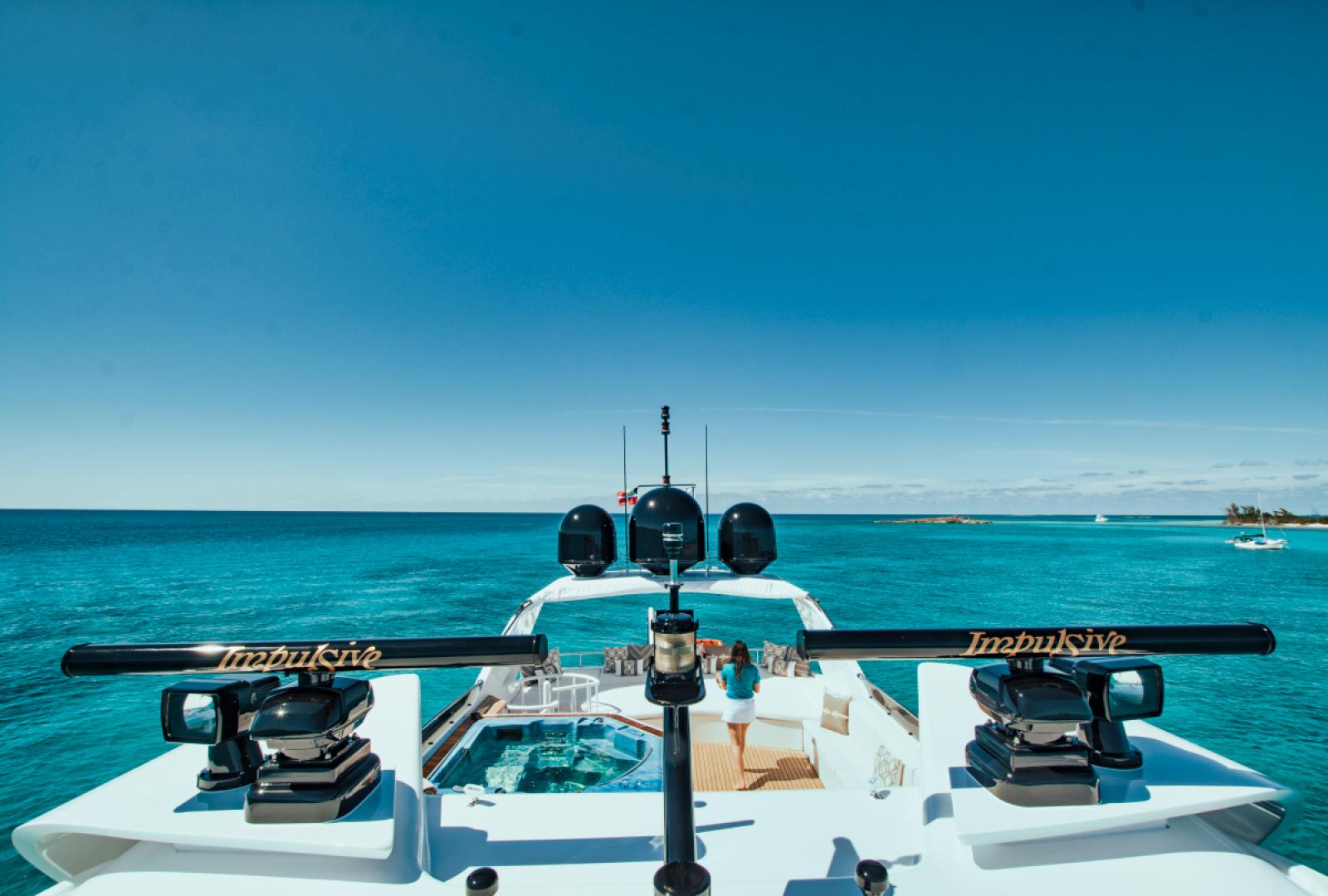 Motor Yacht-Norship 1994-Impulsive Fort Lauderdale-Florida-United States-1562570 | Thumbnail