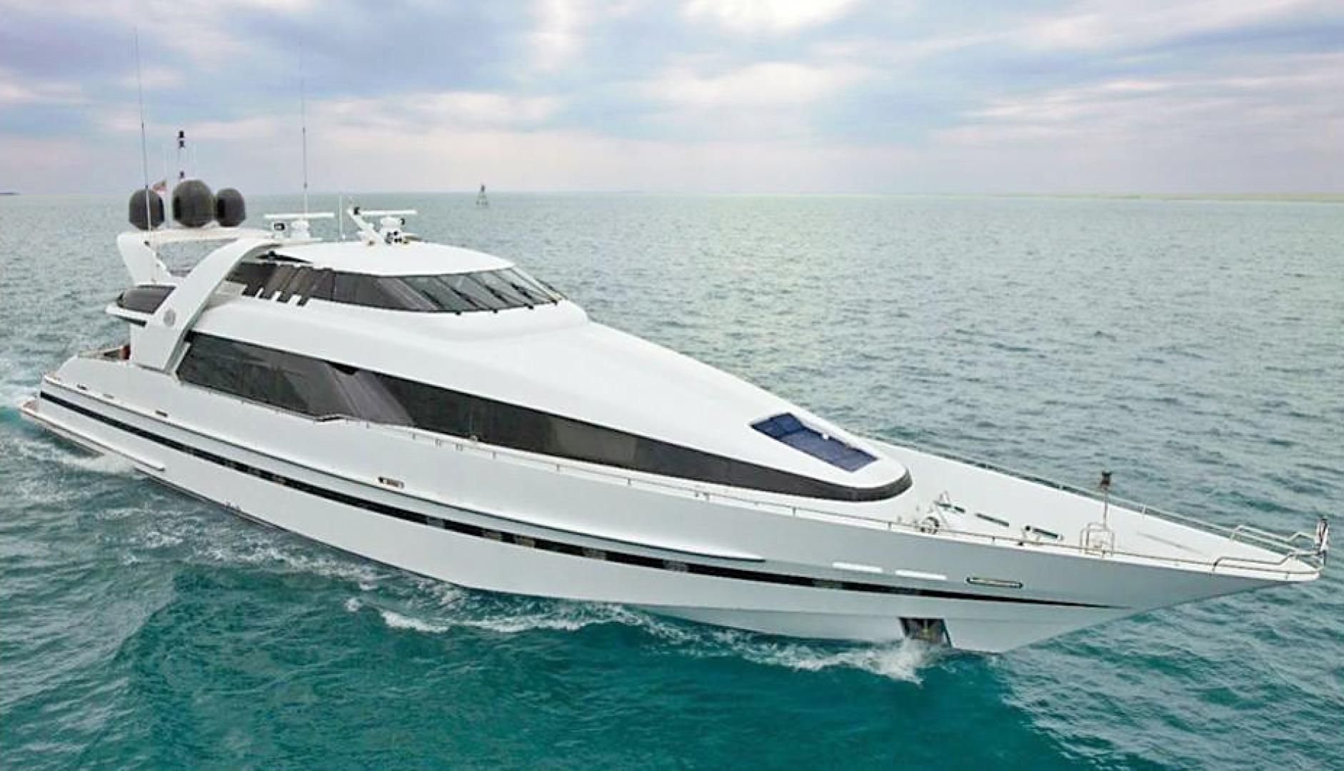 Motor Yacht-Norship 1994-Impulsive Fort Lauderdale-Florida-United States-1562559 | Thumbnail