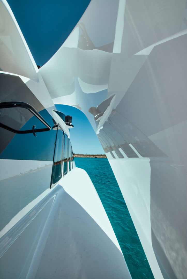 Motor Yacht-Norship 1994-Impulsive Fort Lauderdale-Florida-United States-1562573 | Thumbnail