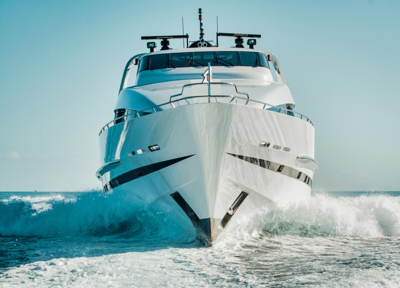Motor Yacht-Norship 1994-Impulsive Fort Lauderdale-Florida-United States-1562557 | Thumbnail