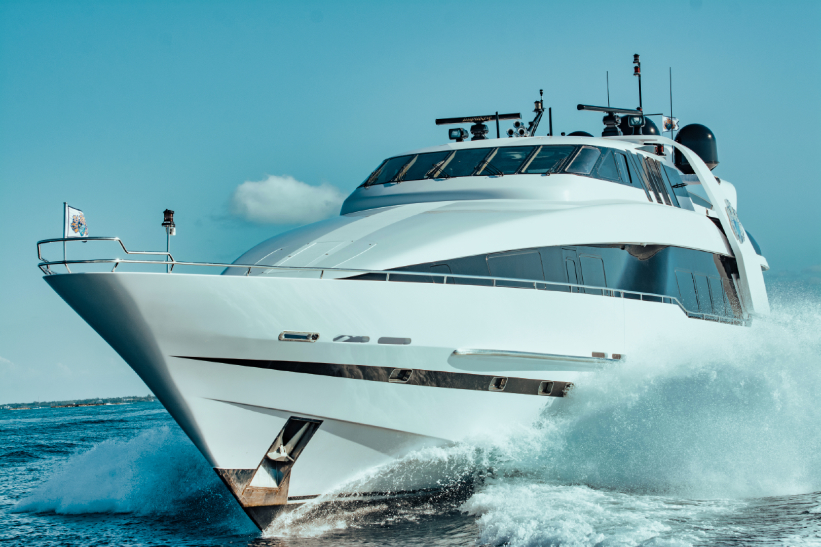 Motor Yacht-Norship 1994-Impulsive Fort Lauderdale-Florida-United States-1562556 | Thumbnail