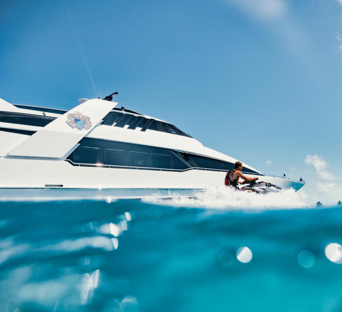 Motor Yacht-Norship 1994-Impulsive Fort Lauderdale-Florida-United States-1562565 | Thumbnail