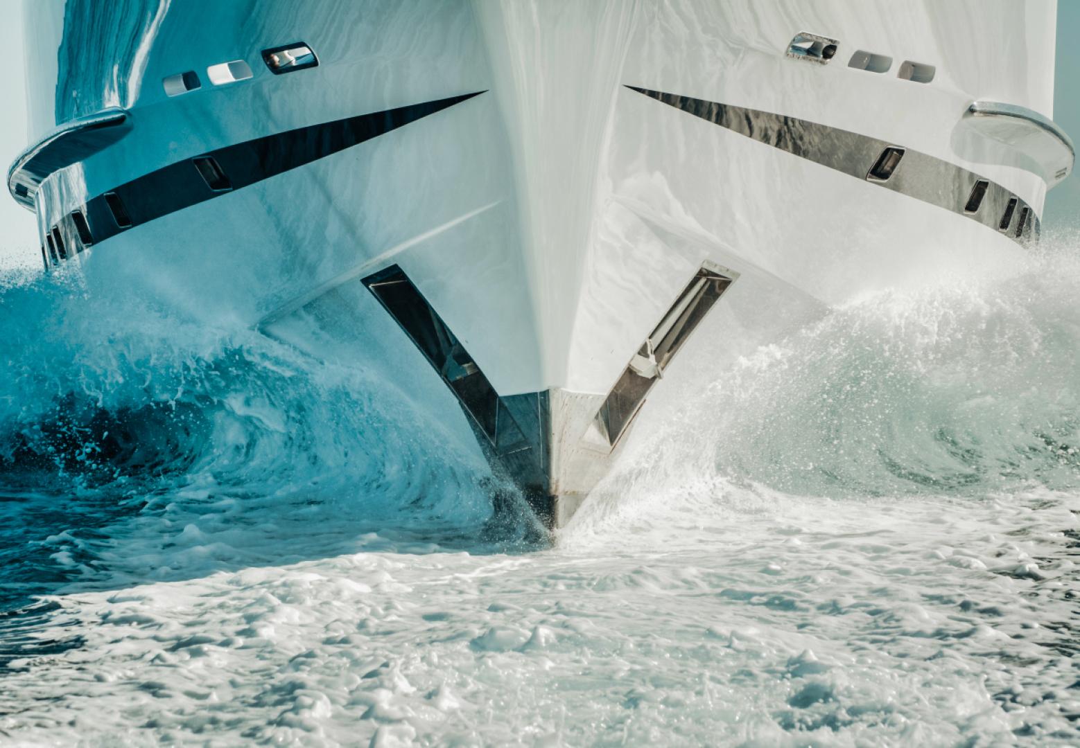 Motor Yacht-Norship 1994-Impulsive Fort Lauderdale-Florida-United States-1562558 | Thumbnail