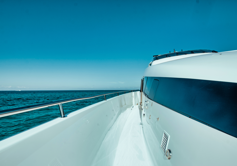 Motor Yacht-Norship 1994-Impulsive Fort Lauderdale-Florida-United States-1562572 | Thumbnail