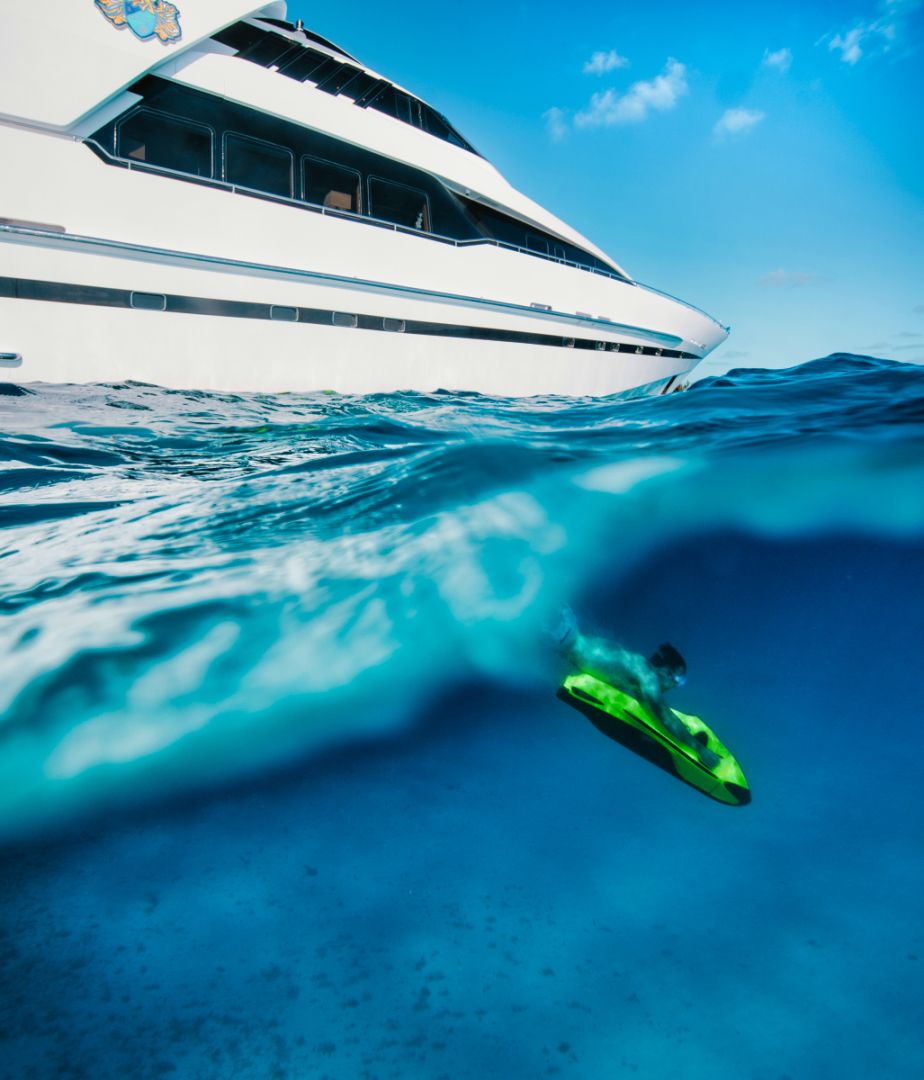 Motor Yacht-Norship 1994-Impulsive Fort Lauderdale-Florida-United States-1562564 | Thumbnail