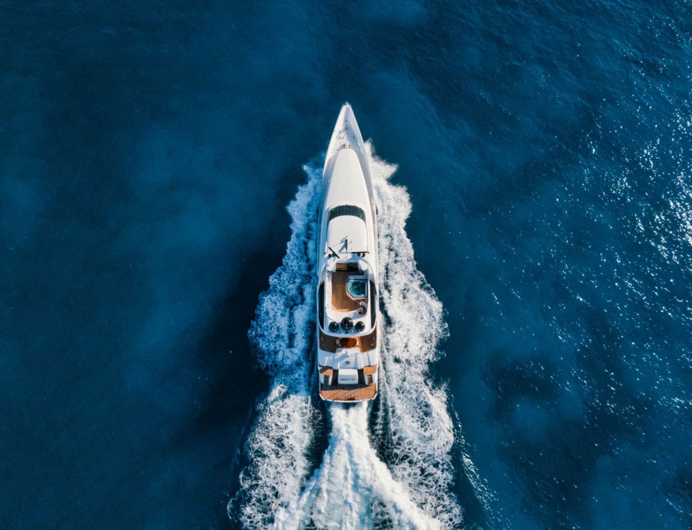 Motor Yacht-Norship 1994-Impulsive Fort Lauderdale-Florida-United States-1562561 | Thumbnail