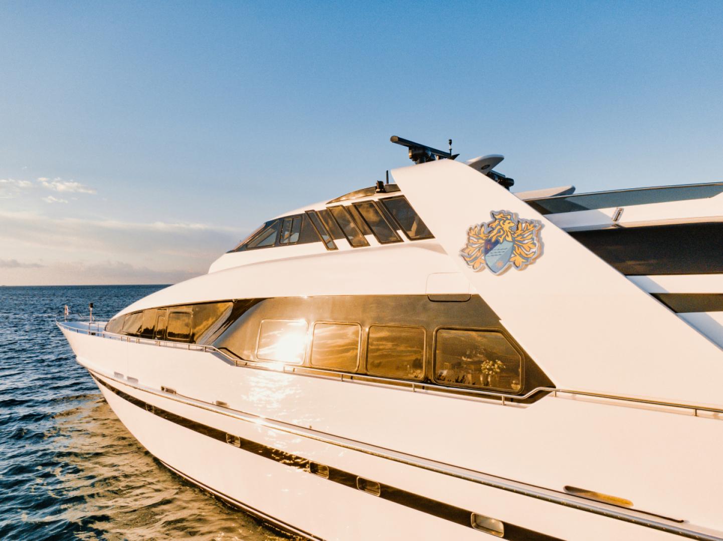 Motor Yacht-Norship 1994-Impulsive Fort Lauderdale-Florida-United States-1562591 | Thumbnail