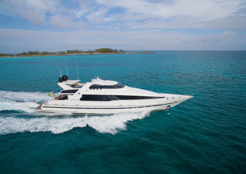 Motor Yacht-Norship 1994-Impulsive Fort Lauderdale-Florida-United States-1562554 | Thumbnail