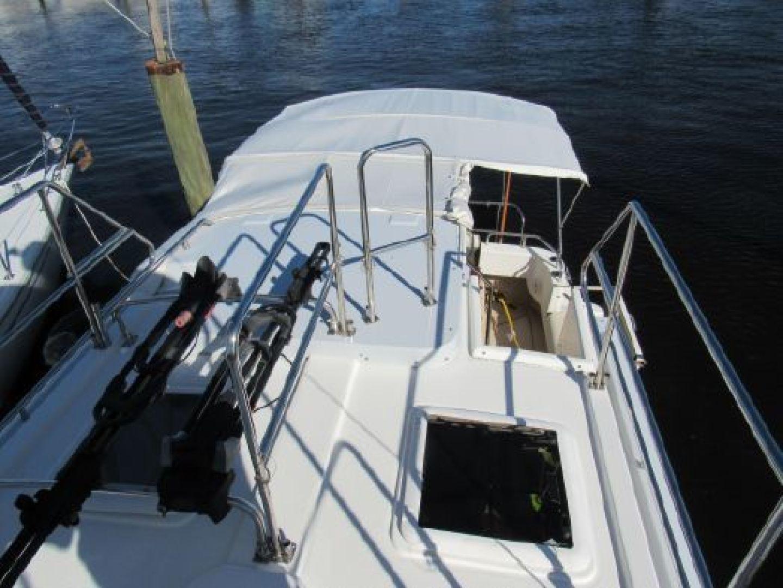 Ranger Tugs 2015-Asheville Flyer Georgetown-South Carolina-United States-1562652   Thumbnail