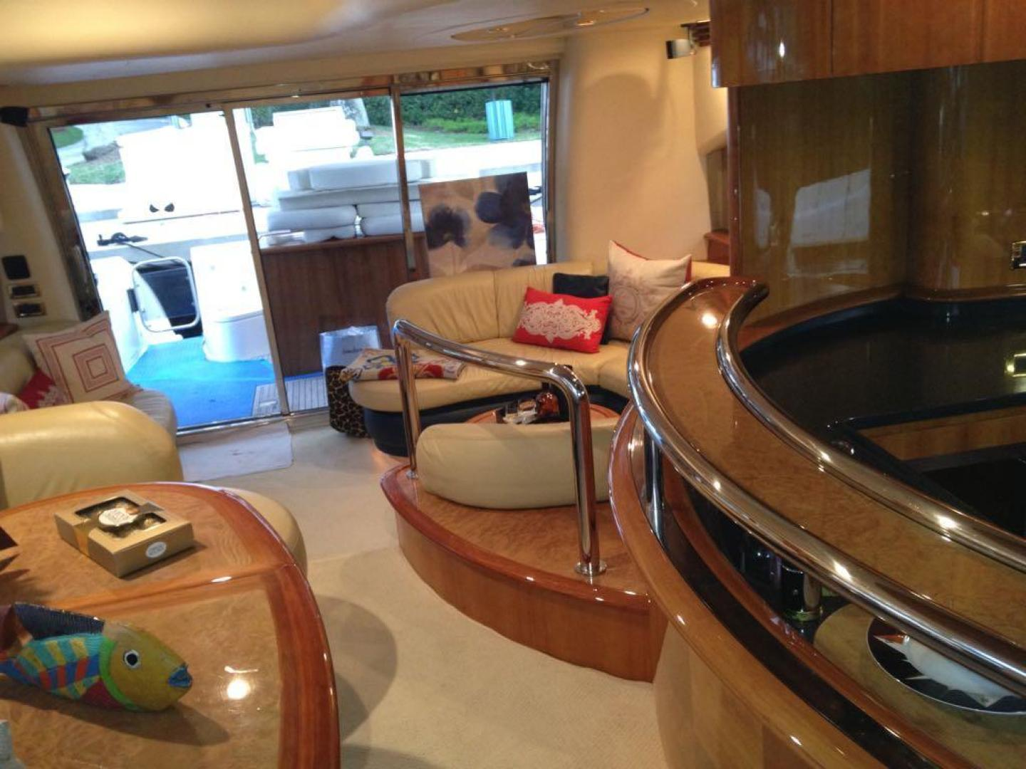 Azimut-62 Evolution 2005 -Lighthouse Point-Florida-United States-1562857 | Thumbnail