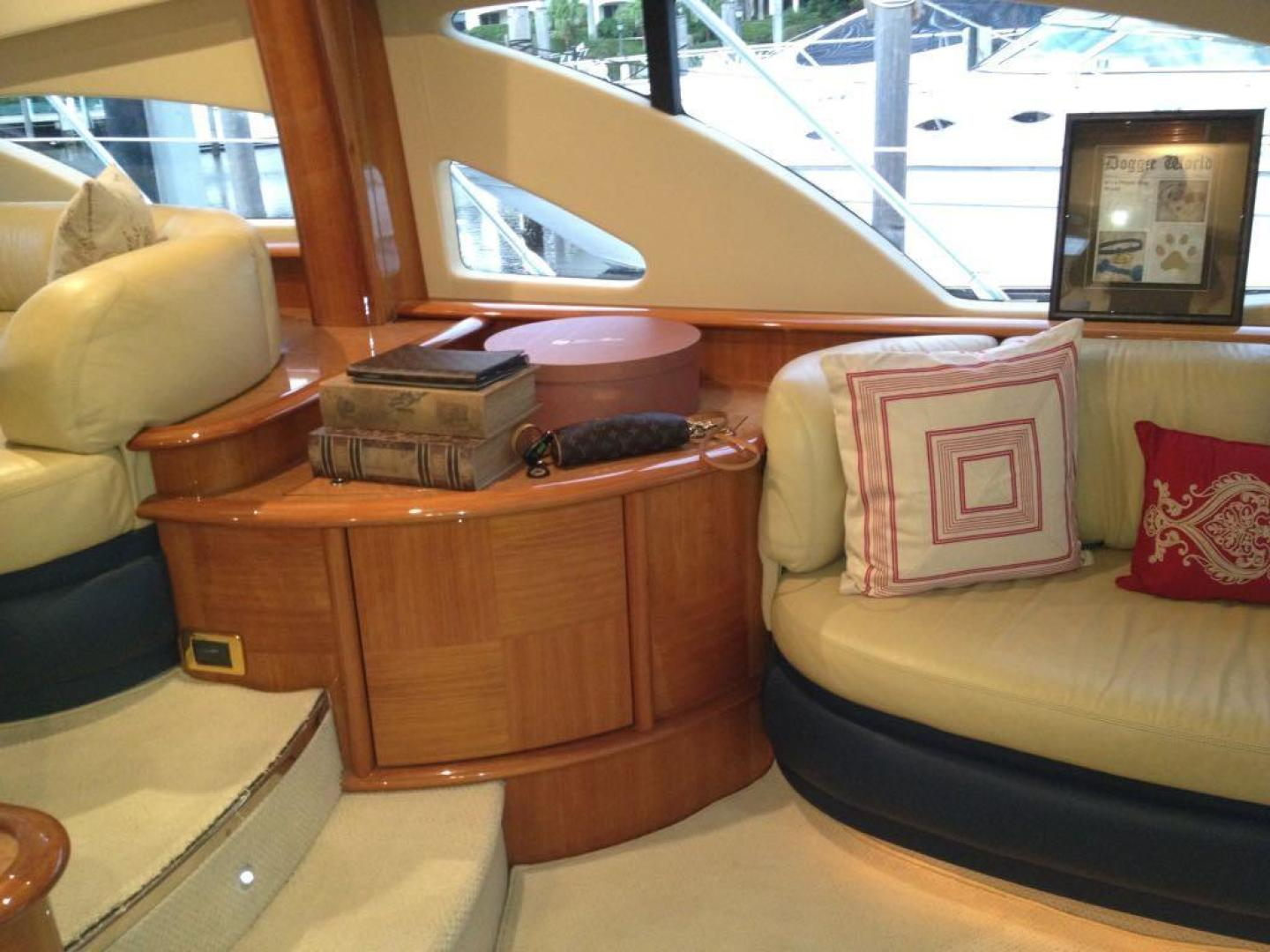 Azimut-62 Evolution 2005 -Lighthouse Point-Florida-United States-1562855 | Thumbnail