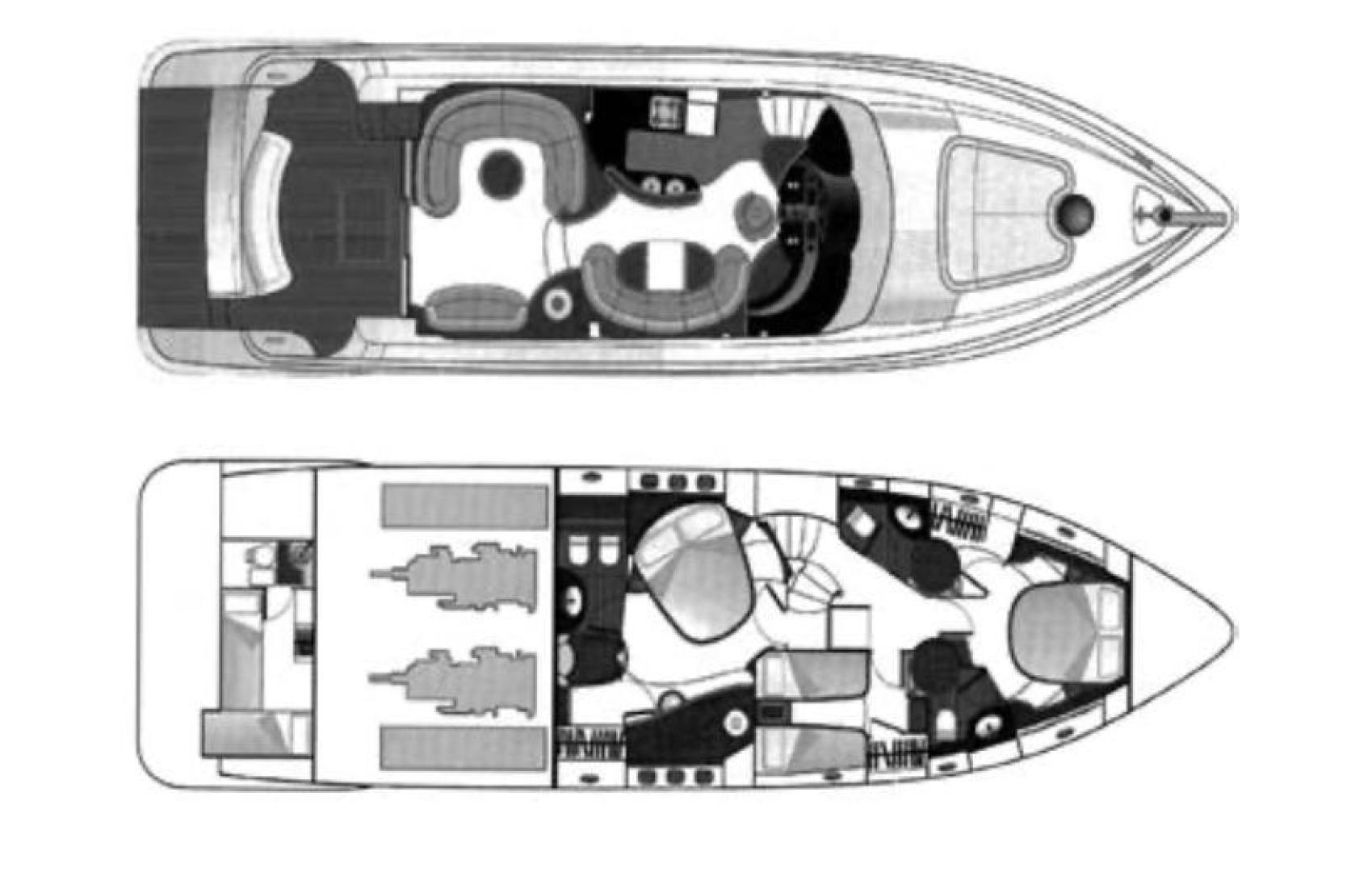 Azimut-62 Evolution 2005 -Lighthouse Point-Florida-United States-1562866 | Thumbnail
