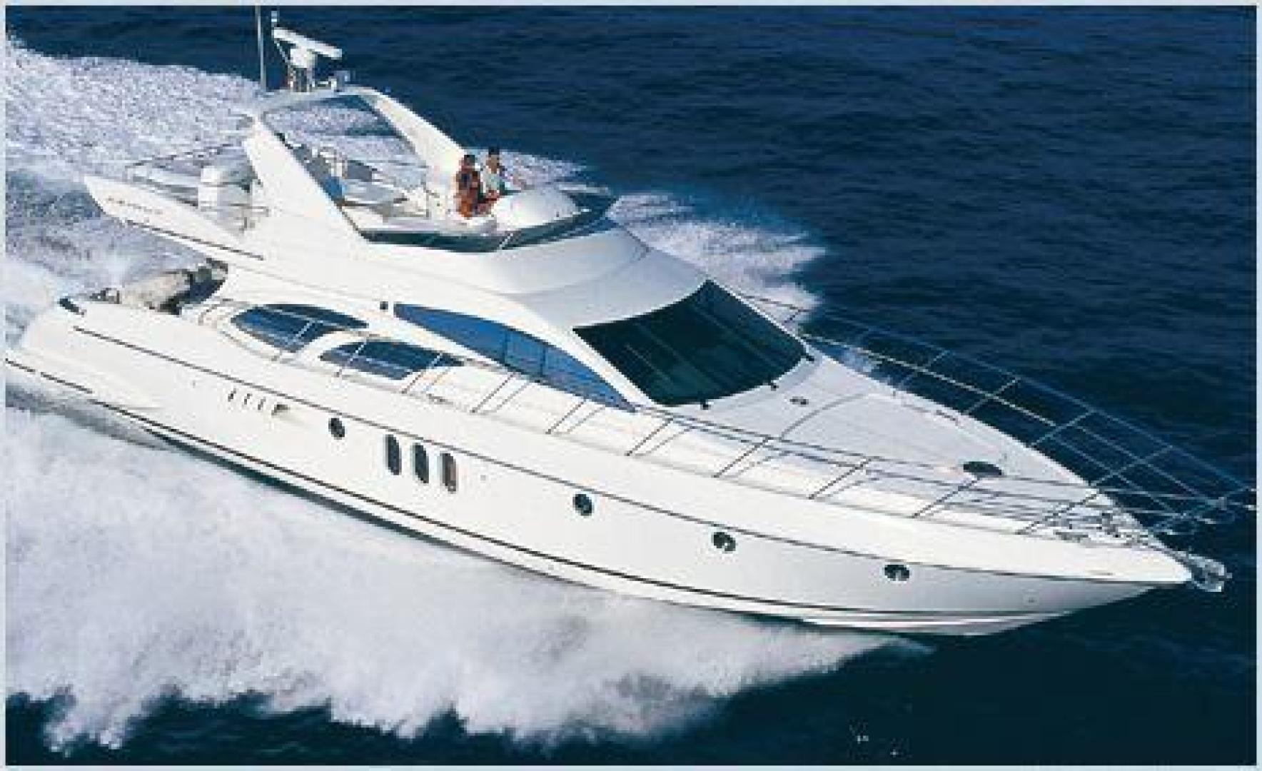 Azimut-62 Evolution 2005 -Lighthouse Point-Florida-United States-1562785 | Thumbnail