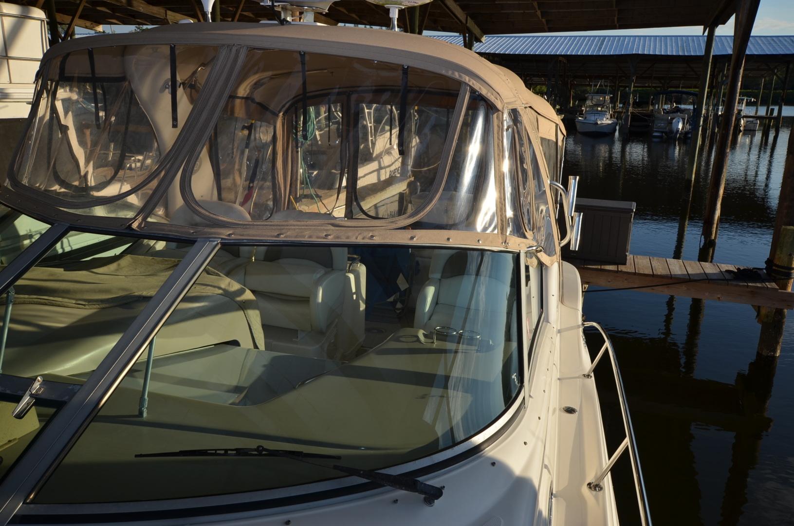 Sea Ray-340 Sundancer 2005-Better Place Palm Harbor-Florida-United States-1562850 | Thumbnail