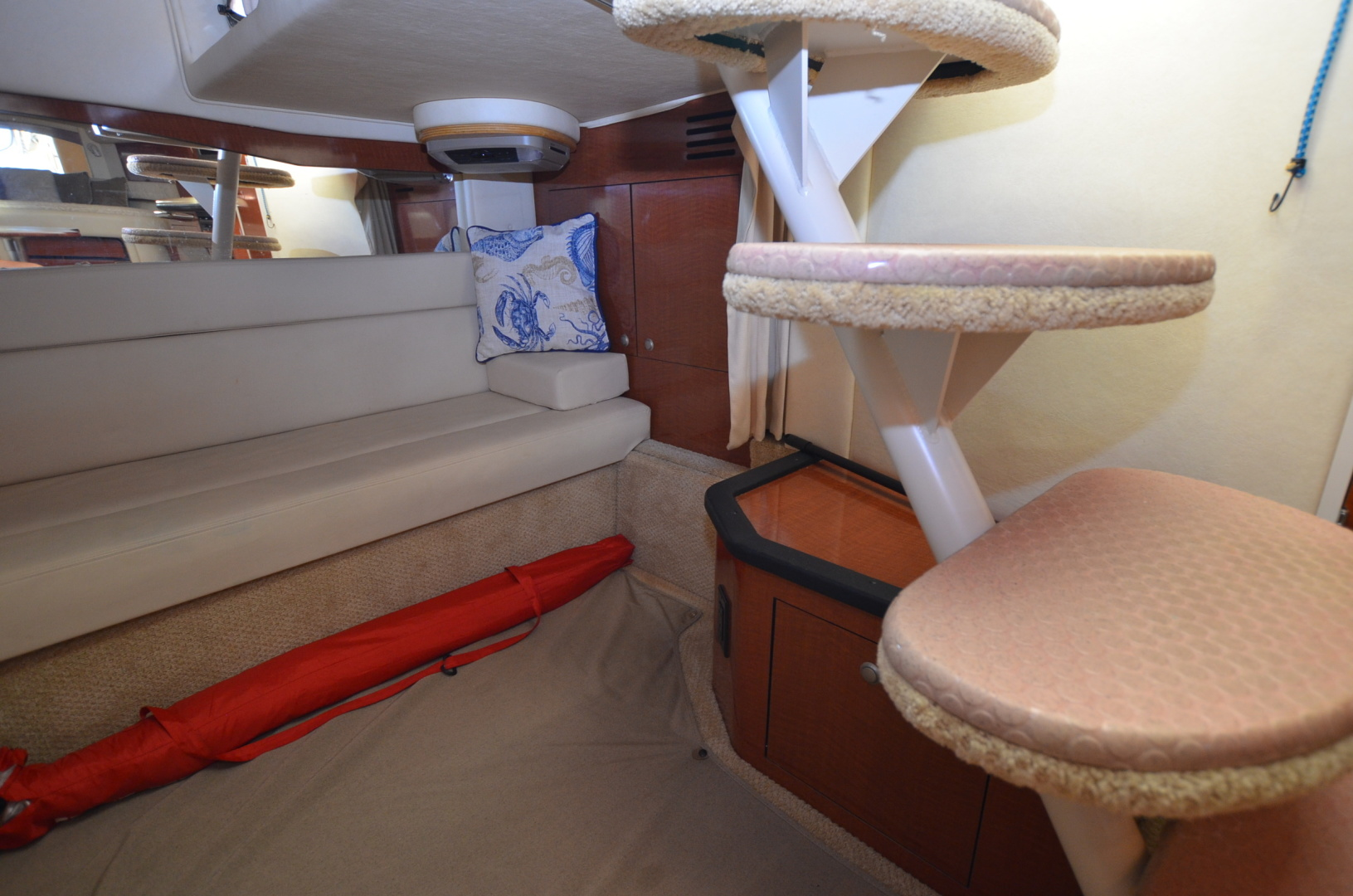Sea Ray-340 Sundancer 2005-Better Place Palm Harbor-Florida-United States-1562834 | Thumbnail