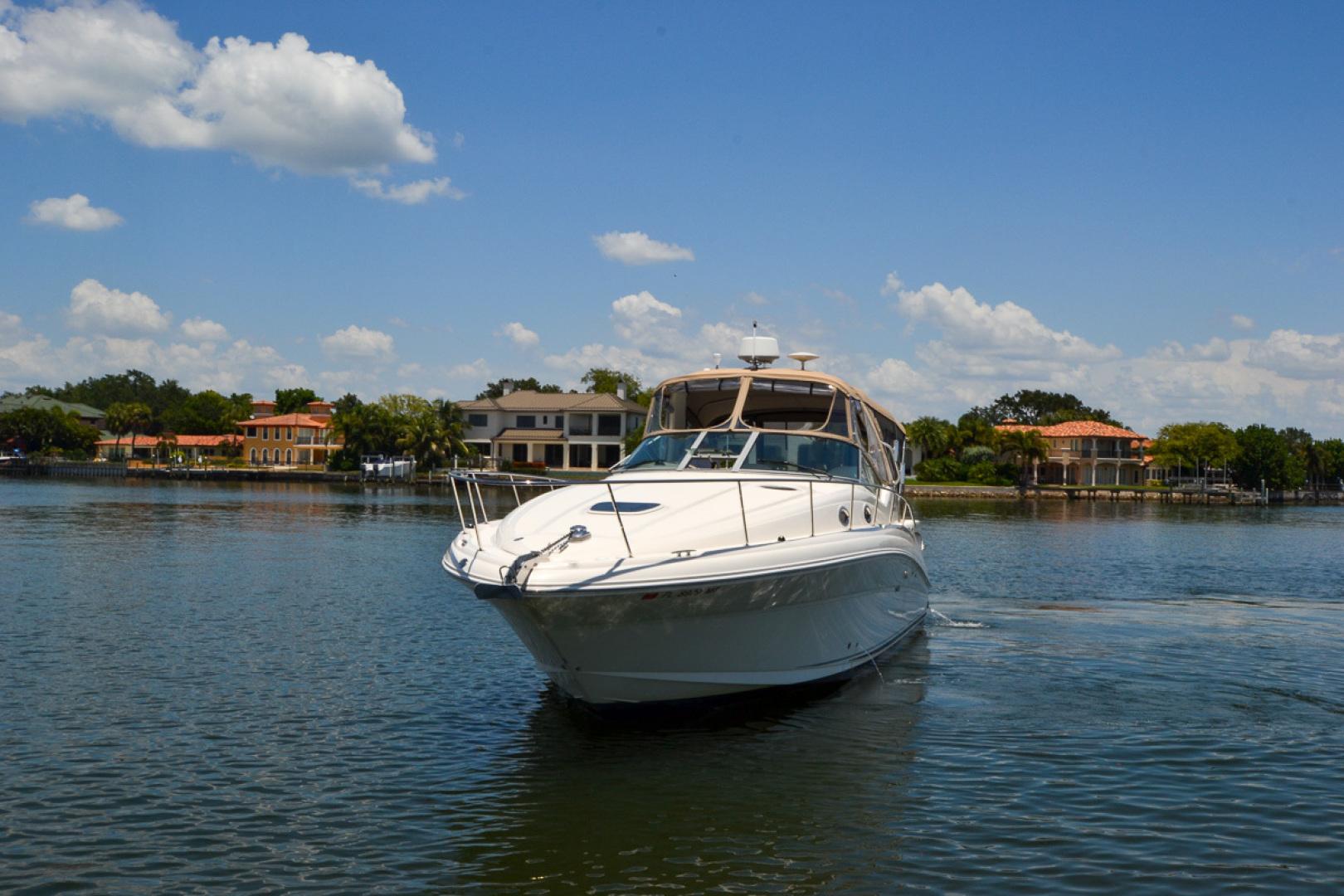 Sea Ray-340 Sundancer 2005-Better Place Palm Harbor-Florida-United States-1562790 | Thumbnail