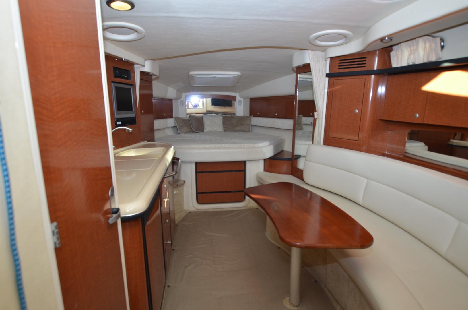 Sea Ray-340 Sundancer 2005-Better Place Palm Harbor-Florida-United States-1562816 | Thumbnail