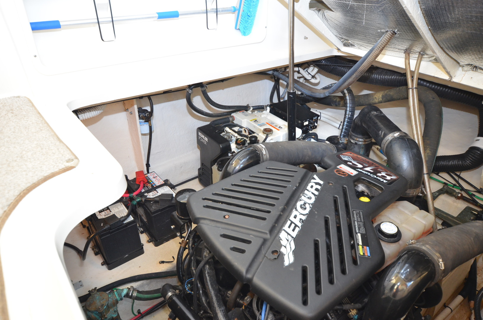 Sea Ray-340 Sundancer 2005-Better Place Palm Harbor-Florida-United States-1562838 | Thumbnail
