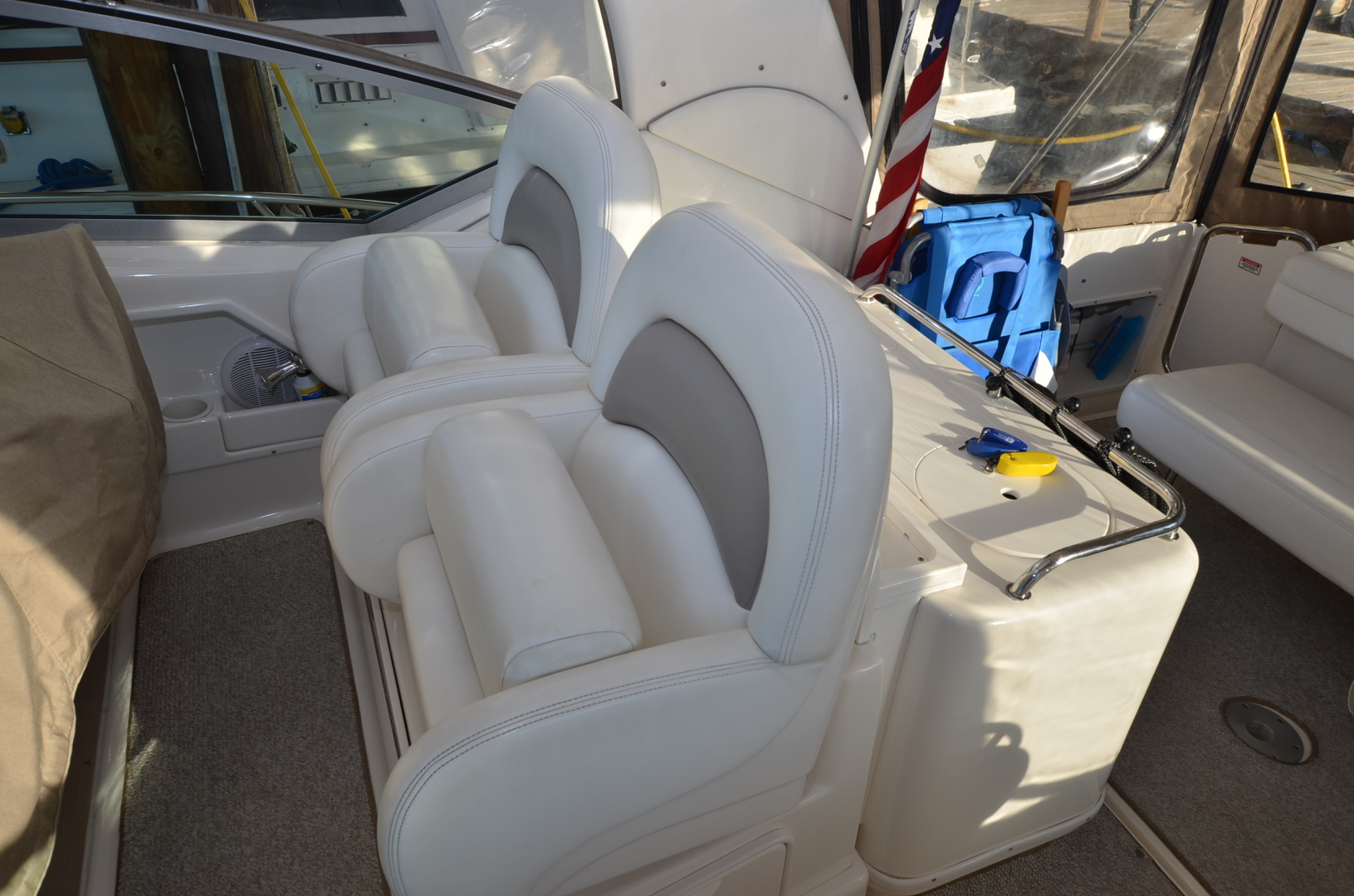Sea Ray-340 Sundancer 2005-Better Place Palm Harbor-Florida-United States-1562802 | Thumbnail