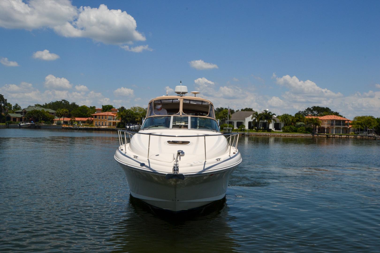Sea Ray-340 Sundancer 2005-Better Place Palm Harbor-Florida-United States-1562789 | Thumbnail