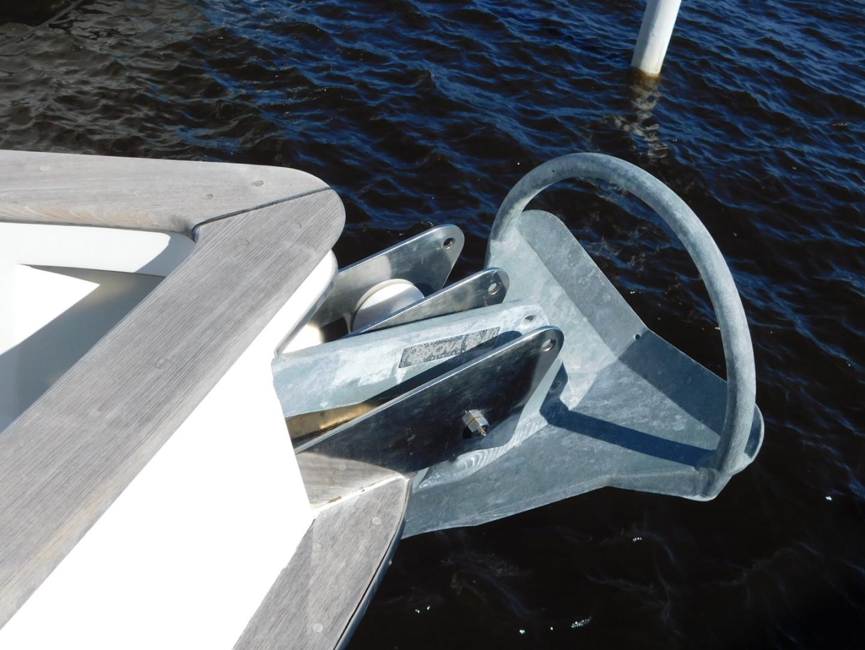 Nordhavn-46 1995-Trinity Jacksonville-Florida-United States-1563558 | Thumbnail