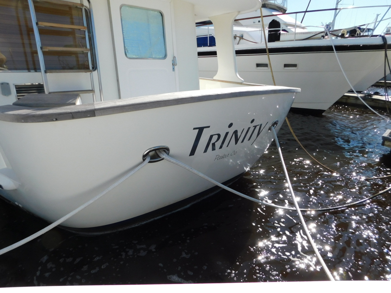 Nordhavn-46 1995-Trinity Jacksonville-Florida-United States-1563555 | Thumbnail