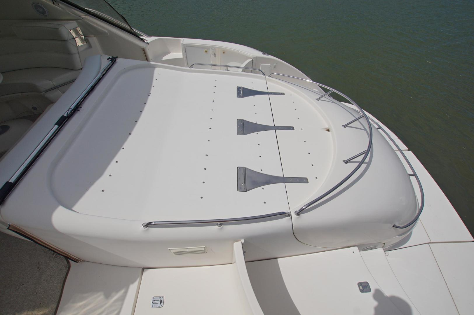 Sea Ray-580 Super Sun Sport 1997 -Charleston-South Carolina-United States-1563689 | Thumbnail