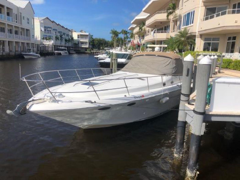 Sea Ray 2000 -Naples-Florida-United States-1563892 | Thumbnail