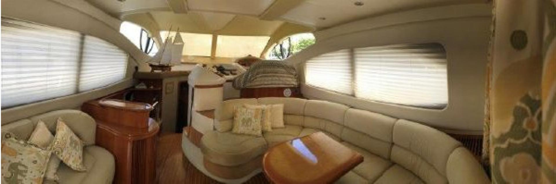 Azimut-Flybridge Motor Yacht 2000 -Boca Raton-Florida-United States-1564054 | Thumbnail