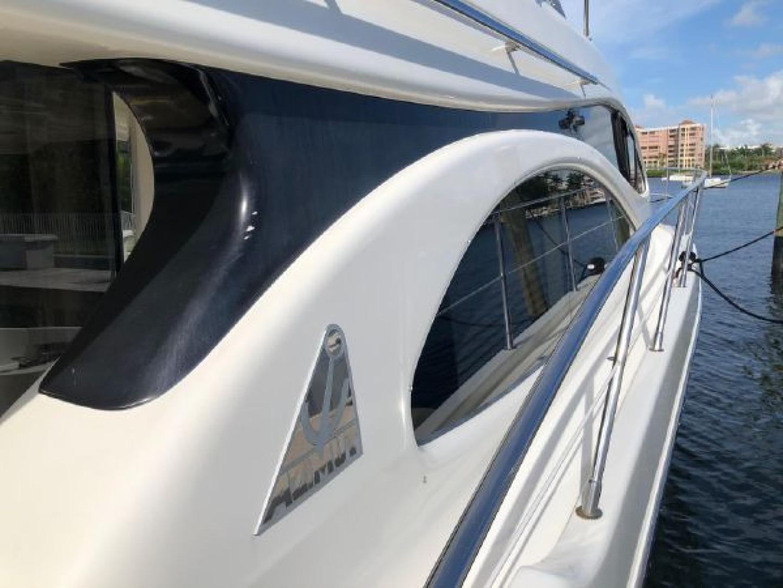 Azimut-Flybridge Motor Yacht 2000 -Boca Raton-Florida-United States-1564086 | Thumbnail