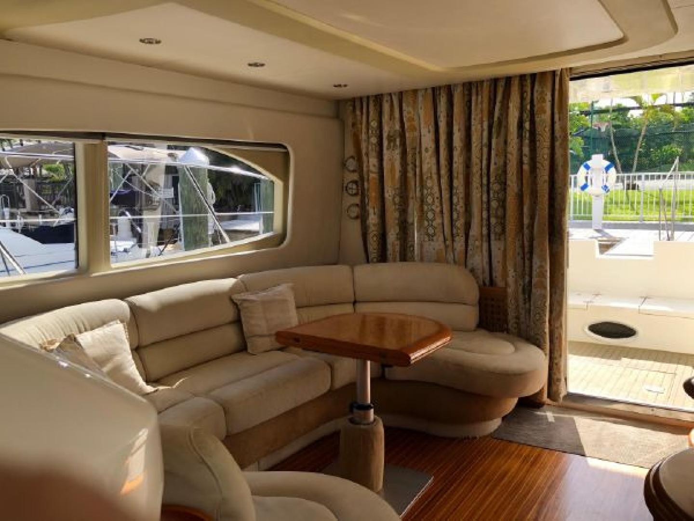 Azimut-Flybridge Motor Yacht 2000 -Boca Raton-Florida-United States-1564058 | Thumbnail