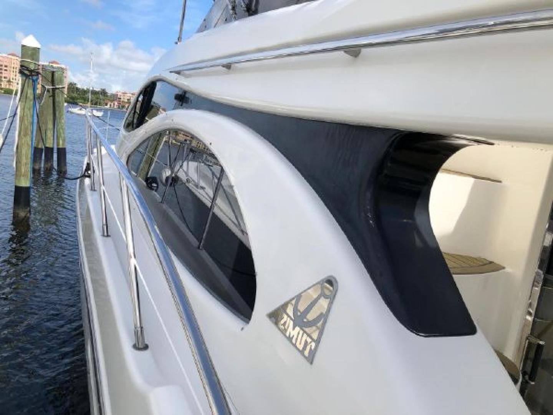 Azimut-Flybridge Motor Yacht 2000 -Boca Raton-Florida-United States-1564085 | Thumbnail