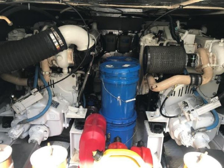 Azimut-Flybridge Motor Yacht 2000 -Boca Raton-Florida-United States-1564073 | Thumbnail