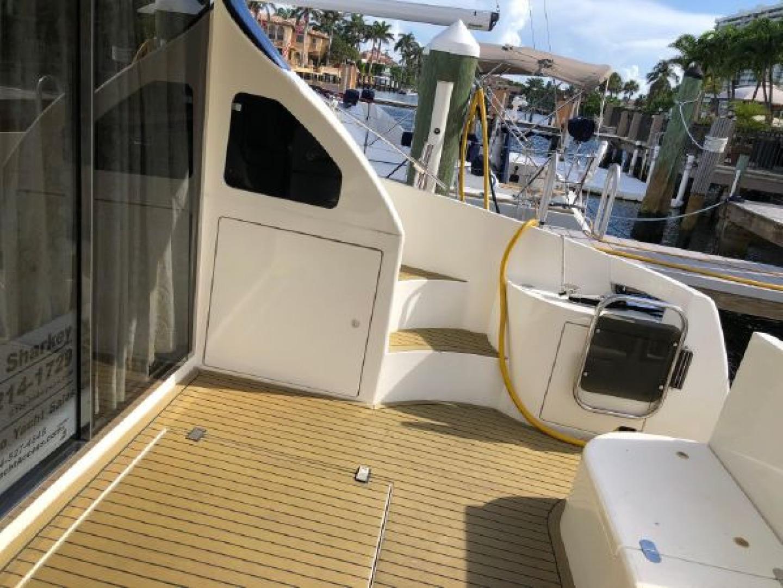 Azimut-Flybridge Motor Yacht 2000 -Boca Raton-Florida-United States-1564070 | Thumbnail
