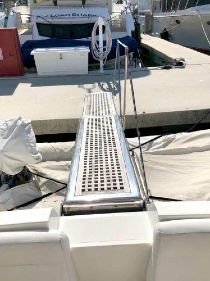 Azimut-Flybridge Motor Yacht 2000 -Boca Raton-Florida-United States-1564082 | Thumbnail