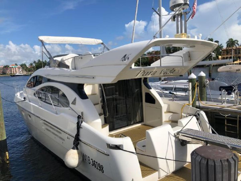 Azimut-Flybridge Motor Yacht 2000 -Boca Raton-Florida-United States-1564094 | Thumbnail