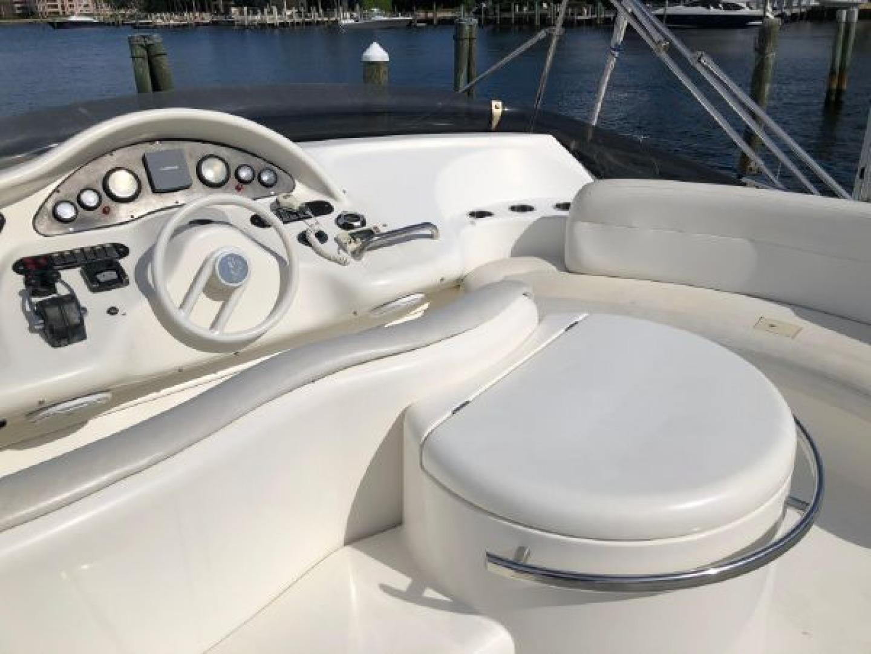 Azimut-Flybridge Motor Yacht 2000 -Boca Raton-Florida-United States-1564089 | Thumbnail