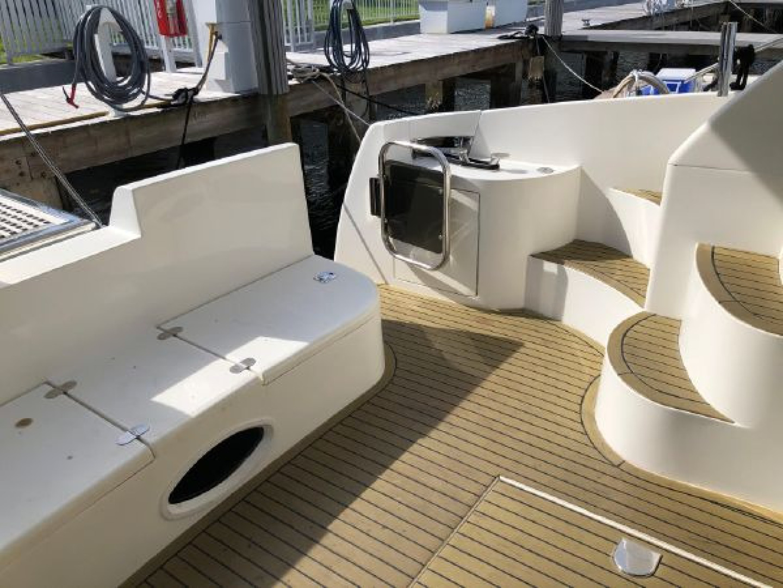 Azimut-Flybridge Motor Yacht 2000 -Boca Raton-Florida-United States-1564074 | Thumbnail