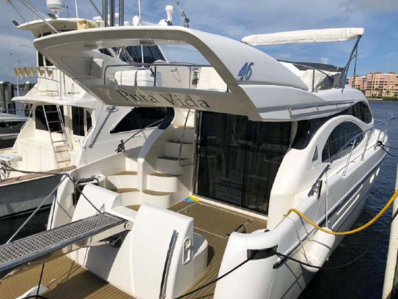 Azimut-Flybridge Motor Yacht 2000 -Boca Raton-Florida-United States-1564095 | Thumbnail