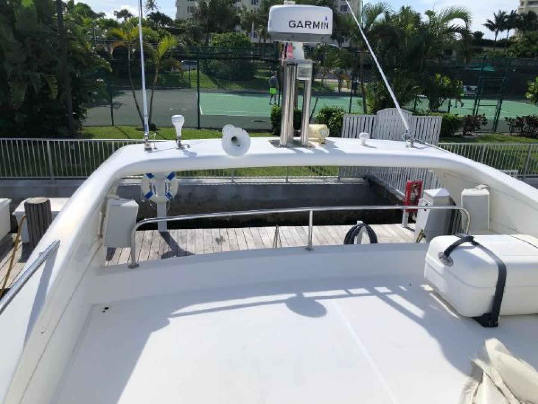 Azimut-Flybridge Motor Yacht 2000 -Boca Raton-Florida-United States-1564092 | Thumbnail