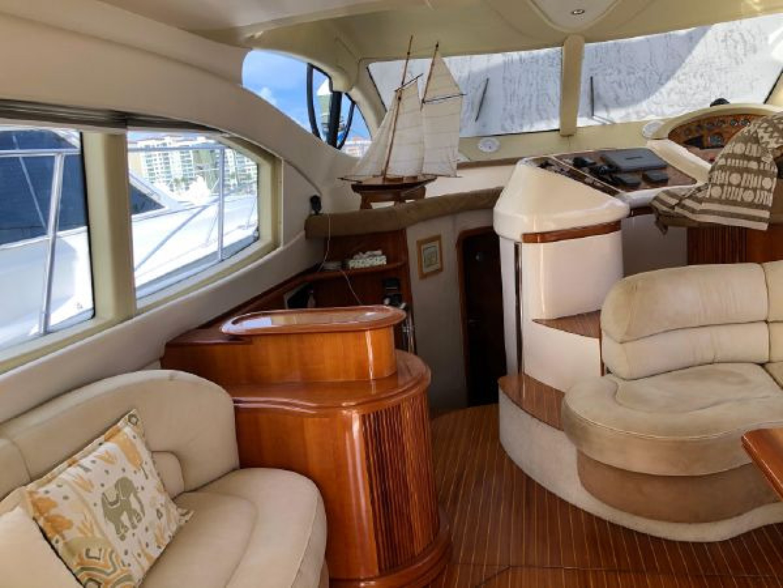 Azimut-Flybridge Motor Yacht 2000 -Boca Raton-Florida-United States-1564061 | Thumbnail
