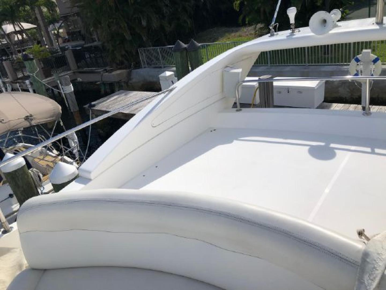 Azimut-Flybridge Motor Yacht 2000 -Boca Raton-Florida-United States-1564088 | Thumbnail