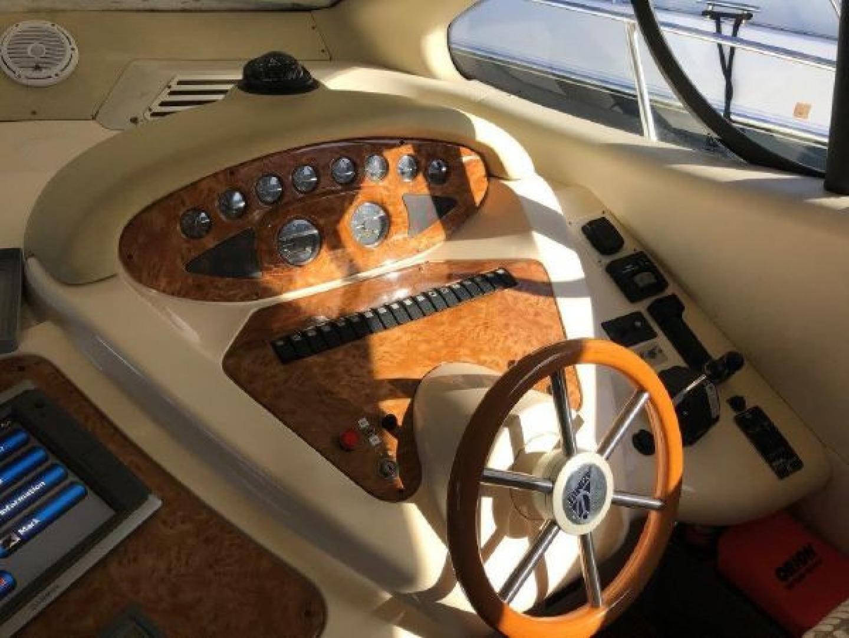 Azimut-Flybridge Motor Yacht 2000 -Boca Raton-Florida-United States-1564052 | Thumbnail